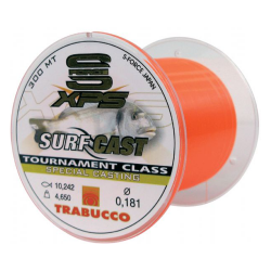 Trabucco S-Force Xps Surf Cast Serisi 300m Monofilament Misina