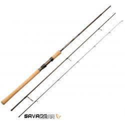 Savage gear Parabellum CC 9'6 289 cm 10-34g 3 Parça