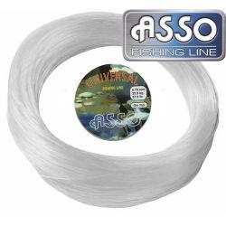 ASSO Universal 1,50mm 100mt Poşet Misina