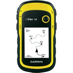 GARMIN OUTDOOR GARMIN ETREX 10