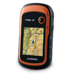 GARMIN OUTDOOR GARMIN ETREX 20