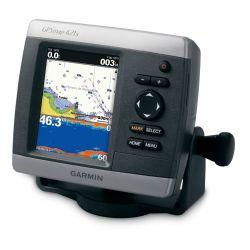 GARMIN GPS & BALIKBULUCU GPSMAP 421S