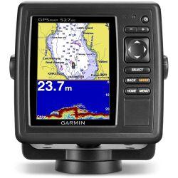 GARMIN GPS & BALIKBULUCU GPSMAP 527XS