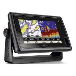 GARMIN GPS & BALIKBULUCU GPSMAP 721XS