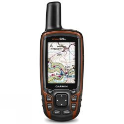 GARMIN OUTDOOR GARMIN GPSMAP 64S