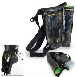 Lineaeffe Bacaktan bağlamalı spin çantası