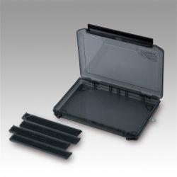 MEİHO VS-3020NSM Black (255x190x28mm)