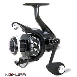 Nomura Kuro 2000 7+1bb 1Alum 1 Graph Spool Olta Makinesi