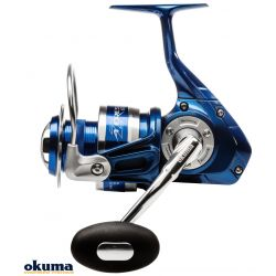 Okuma Azores Blue 4000 (5,8;1) 6+1 bb Olta Makinesi