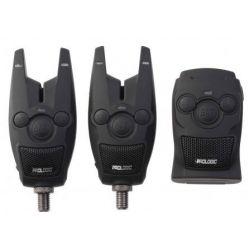 Prologıc BAT- Bite Alarm Kit 3+1