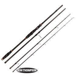R.T. Tyran NX-Series Travel 10' 300cm 20-60g - 4sec