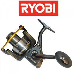 Ryobi Ecusima 8000vi Makina (Yedek Kafalı)