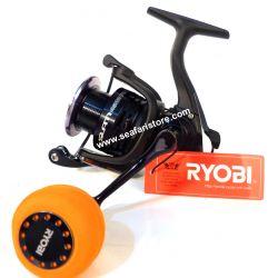 Ryobi Slam 4500 Feeder olta makinesi