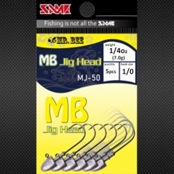 SAME Jig Head 1/4 (7gr İğne No:1/0)