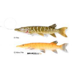 Sg 3D Line Thru Pike 20 cm 66 gr Suni Yem