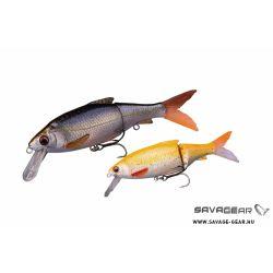 Savage Gear SG 3D Roach Lipster 130 13cm 26g SF