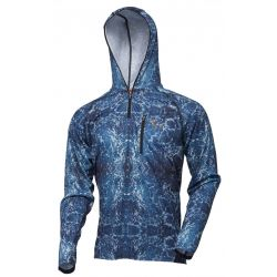 Savage gear Savage Salt Uv Hoodıe