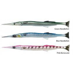 Savage gear Lıne Thru Needlefish Pulsetail 2+1 30cm 85gr Suni Yem