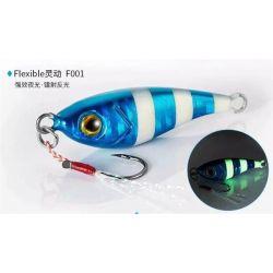 ECOODA Flexible Micro Jig 7gr