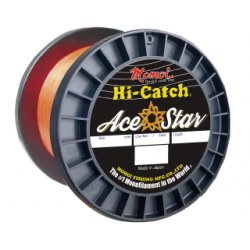 MOMOI HI-CATCH 50LB (0.75MM) 600MTR ACE STAR GRADE (RENK: CHAMPAIGN GOLD)