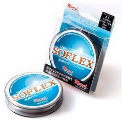 MOMOI SOFLEX FC (Fluorocarbon) 0.286MM(#3) 12LB/5.5KG 50M