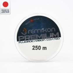 Remixon Premium FC Coated 250m Misina 0,45mm